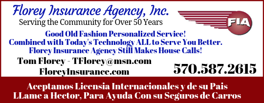 Florey Insurance