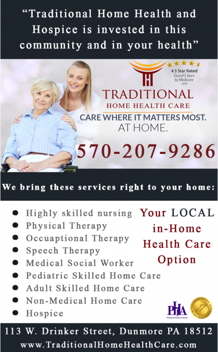 Traditional Home Health Care