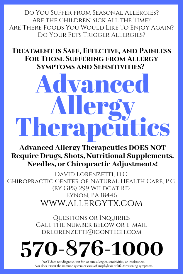 Advance Allergy Therapeutics